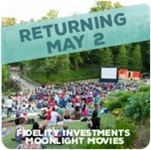 Fidelity Investments Moonlight Movies