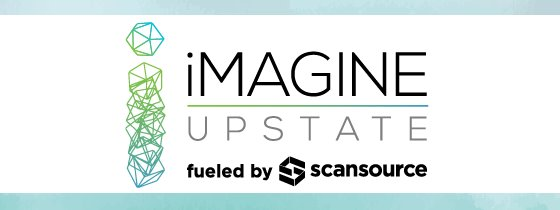 iMAGINE Upstate fueled by Scansource
