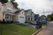 Affordable houses in the City of Greenville