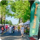 TD Saturday Market presented by Greenville Health System