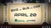 Bike vs. Bus vs. Car teaser