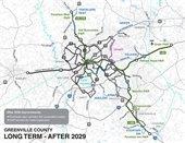 TDP Long-Term Expansion Map