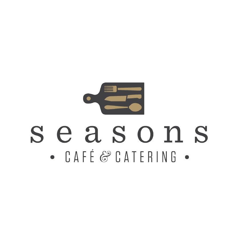 Seasons Catering Logo