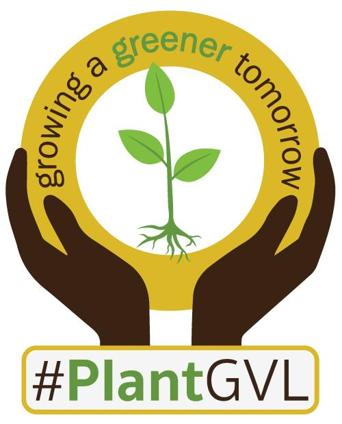 PlantGVL - Growing A Greener Tomorrow - logo