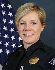 Lt. Patricia Mullinax